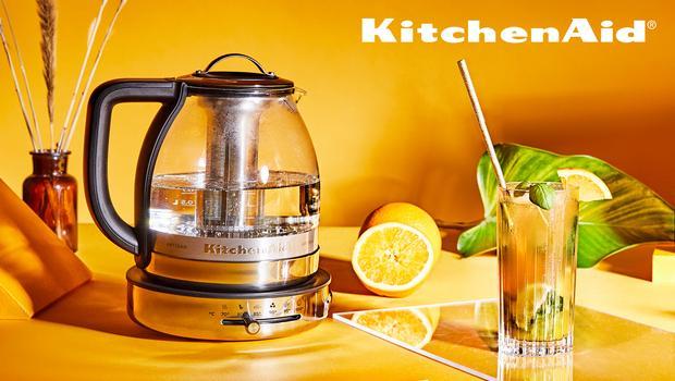 KitchenAid - Auxiliares
