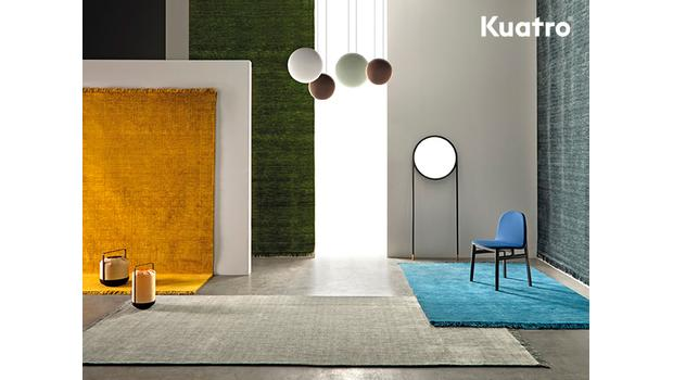 Kuatro Carpets