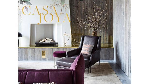 Casa JOYA: la casa de tu vida