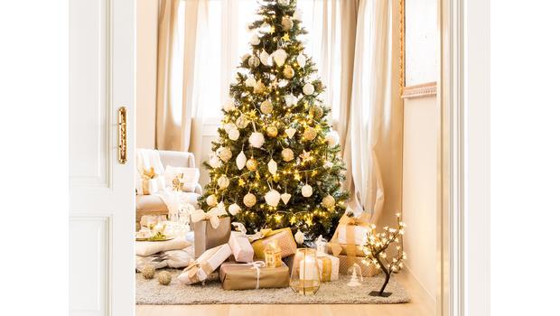 ORO por Navidad