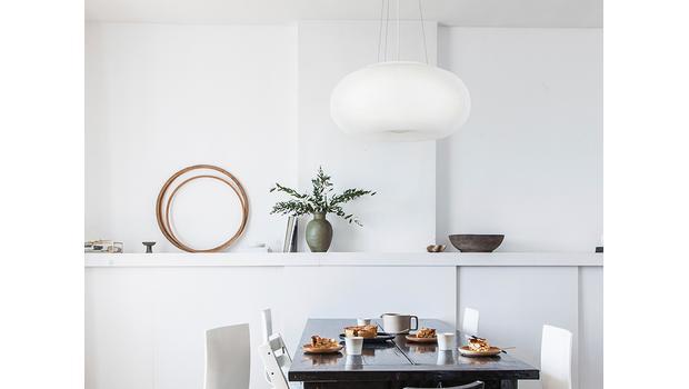 Dale más luz a tu casa