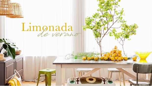 Cocina de limón