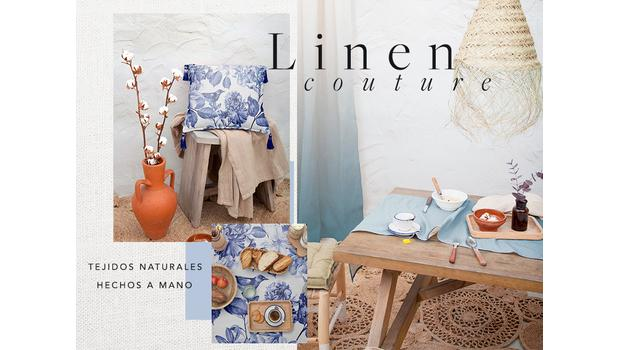 Linen Couture