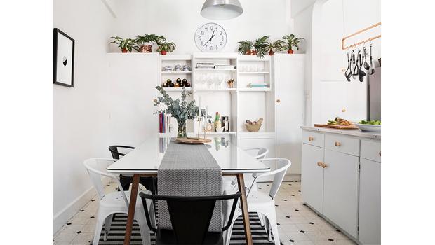 Vivir la cocina