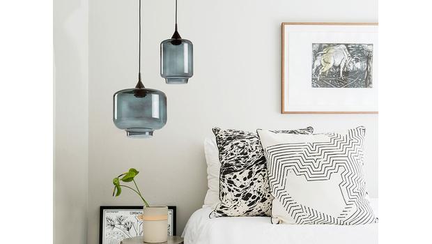 100 lámparas de techo