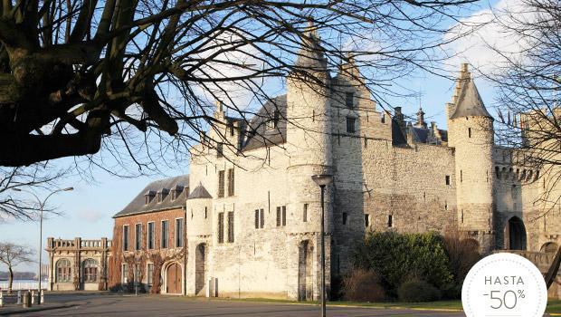 Castillos encantados