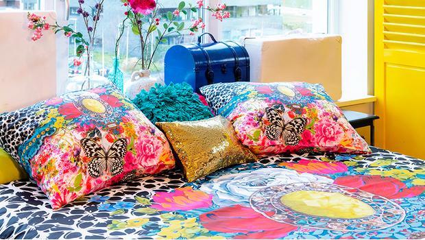 Textiles Melli Mello