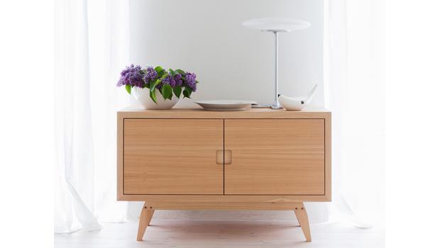 Muebles para mantener el orden