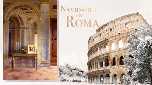Navidades en Roma