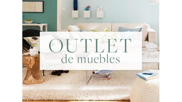 Outlet de muebles