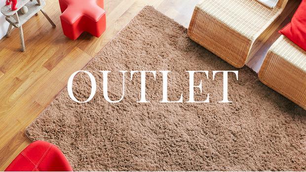 Outlet de alfombras