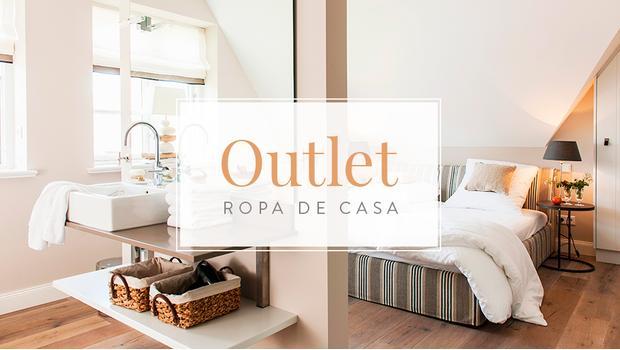 Outlet ropa de casa