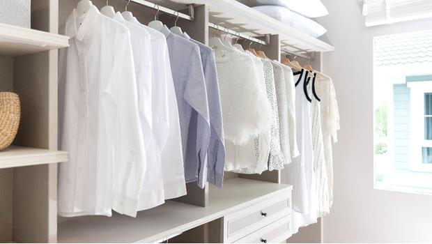 El armario perfecto