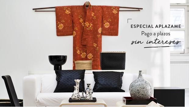 Oriental ancestral