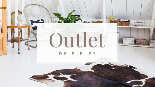 Outlet pieles