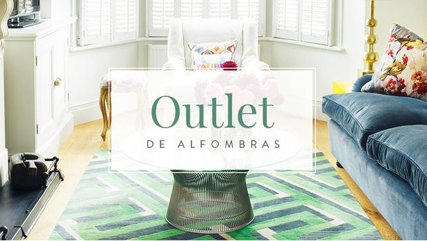 Outlet de alfombras