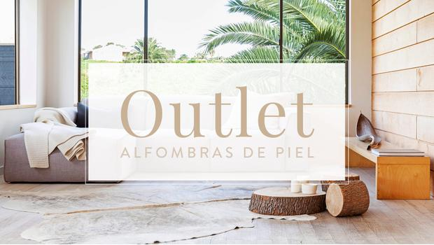 Outlet de pieles