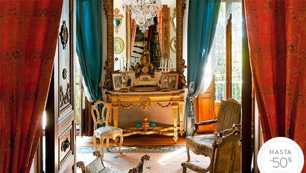 Cosas de palacio