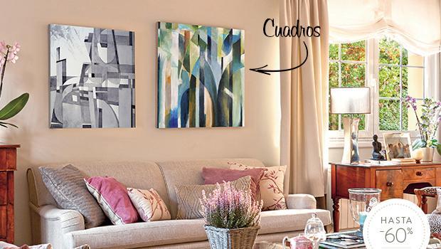 Tu casa pide arte