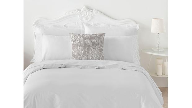 Ropa de cama primaveral
