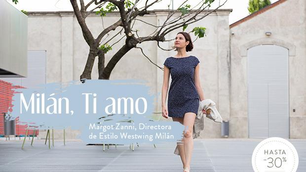 El Milán de Margot