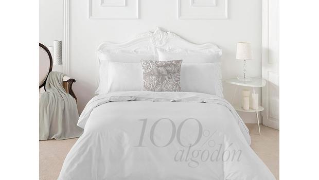 Ropa de cama 100% algodón