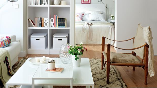 Soluciones para pisos mini