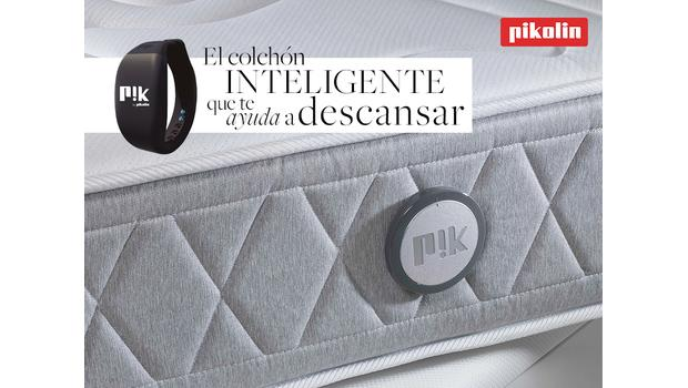 SmartPik de Pikolin