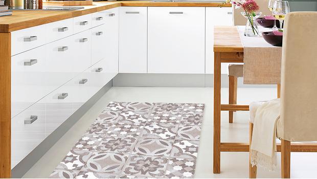 Súper alfombras