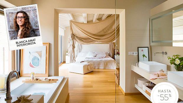 Ideas para una suite asequible