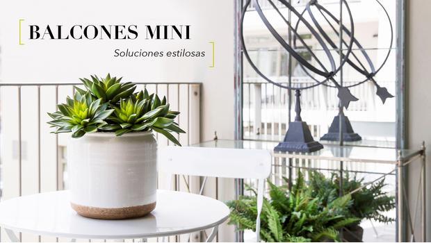 Balcones mini