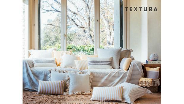 Textura - Dormitorio