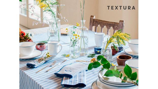 Textura - Cocina y Baño