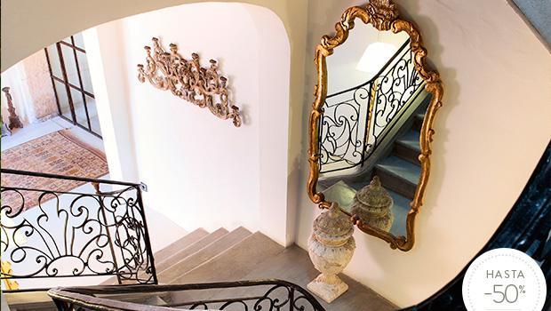 Todo espejos