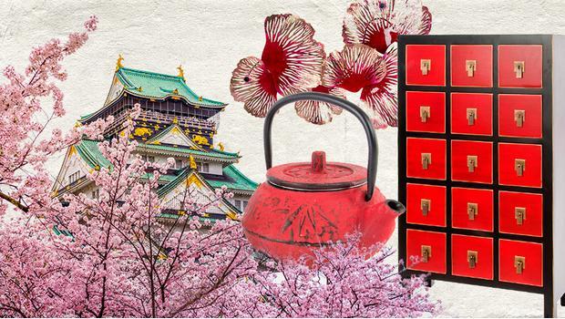 Descubriendo Osaka