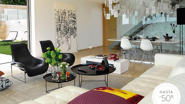 Un apartamento en Milán