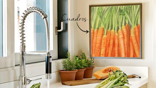 Arte para toda la casa