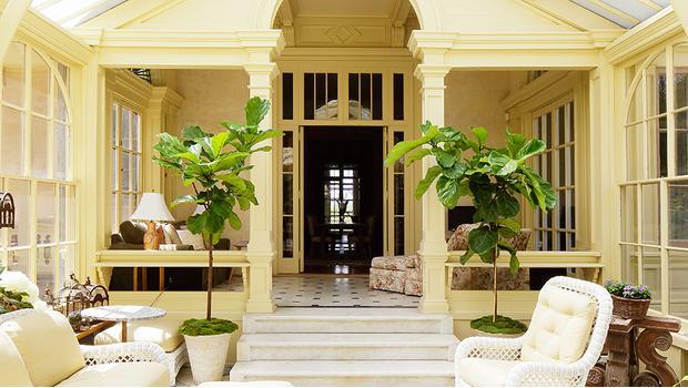 Villa en Cartagena de Indias