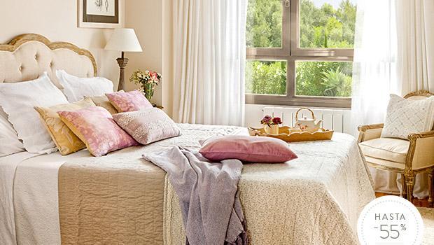 Todo para el dormitorio