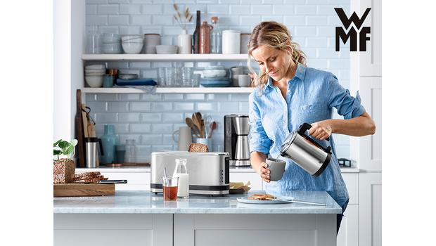 Electrodomésticos WMF