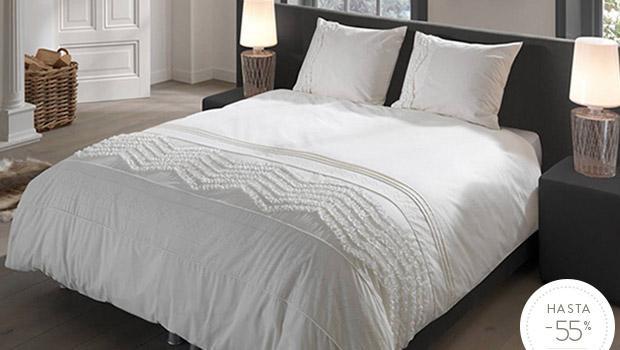 Blanc d'Opale cama