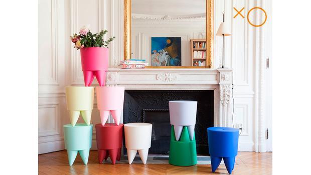 XO Design by Philippe Stark