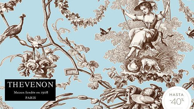 Thevenon textiles