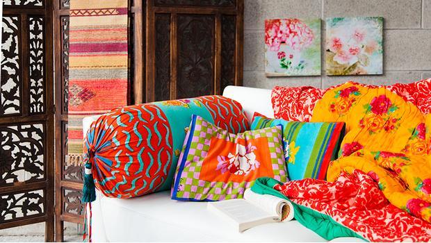 Textiles Lisa Corti