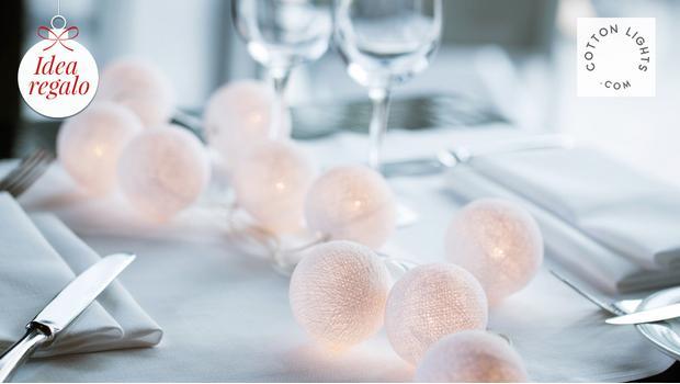 Cotton Lights