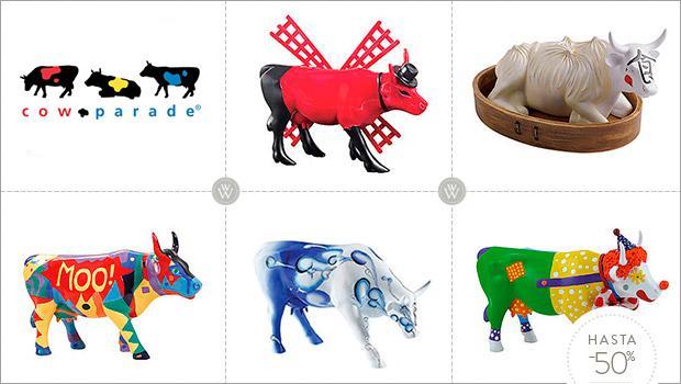 Vacas CowParade