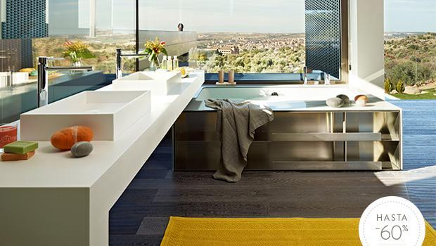 Baños con estilo