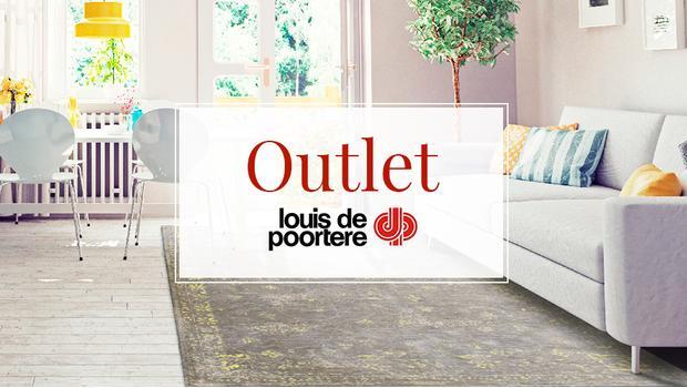 Outlet Louis de Poortere