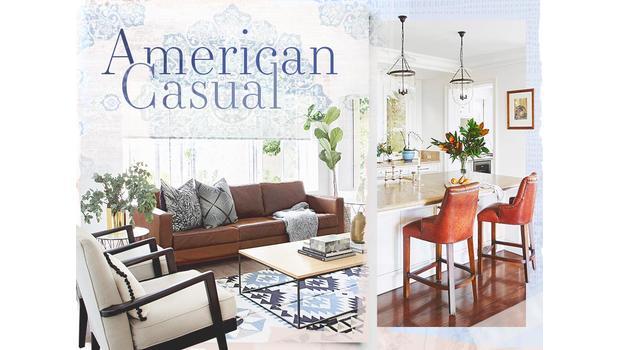 American Casual p.1