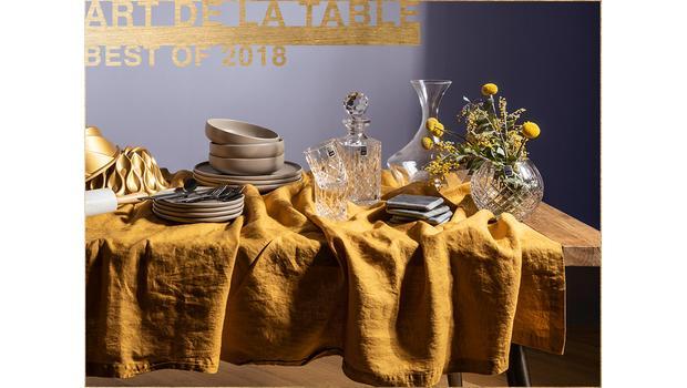 Best of Art de la table
